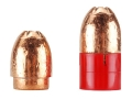 Product detail of Harvester Muzzleloading Sabertooth Bullets 50 Caliber Belted 300 Grain Hollow Point Box of 15