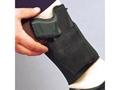 Product detail of DeSantis Apache Ankle Holster Beretta Pico, Sig Sauer P238, Kahr P380 Nylon Black