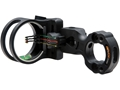 "Thumbnail Image: Product detail of Apex Gear Tundra 3-Pin Bow Sight .019"" Diameter Pins"