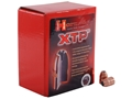 Product detail of Hornady XTP Bullets 45 Caliber (452 Diameter) 250 Grain Jacketed Hollow Point Box of 100