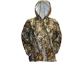 Product detail of Gamehide Men's Elimitick Cover Up Jacket Synthetic Blend Realtree Xtr...
