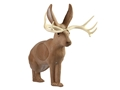 Product detail of Rinehart Jackalope 3-D Foam Archery Target