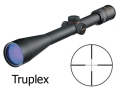 Product detail of Simmons Master Series ProHunter Rifle Scope 6-18x 40mm Side Focus Truplex Reticle Matte