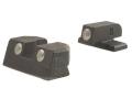Product detail of Meprolight Tru-Dot Sight Set Sig P220, P225, P226, P228 Steel Blue Tr...