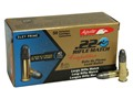 Product detail of Aguila Match Rifle Ammunition 22 Long Rifle 40 Grain Lead Round Nose