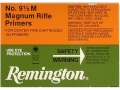 Product detail of Remington Large Rifle Magnum Primers #9-1/2M