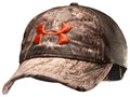 Product detail of Under Armour UA Camo Mesh Back Cap