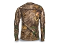 Product detail of First Lite Men's Llano Crew Long Sleeve Base Layer Shirt