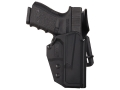 Product detail of 5.11 VTAC ThumbDrive Holster Right Hand Glock 17, 22 Polymer Black