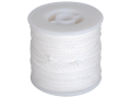 Product detail of AMS Bowfishing Line 640 lb. Spectra 40 Yard Spool White