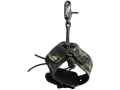 Product detail of Scott Archery Little Bitty Goose Bow Release Hook and Loop Wrist Strap Mossy Oak Break-Up Camo