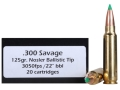 Thumbnail Image: Product detail of Doubletap Ammunition 300 Savage 125 Grain Sierra ...