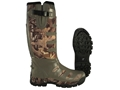 "Product detail of Banded 17"" Waterproof Breathable Hunting Boots Nylon and Rubber Realtree Xtra Camo Men's"