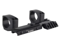 Product detail of Warne RAMP 1-Piece Extended Scope Mount Picatinny-Style with Integral 30mm Rings Flattop AR-15