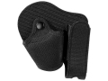 Product detail of ASP Combo Case Handcuff Plus Baton Scabbard Ballistic Nylon Black