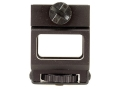 Product detail of Streamlight Tactical Rail Mount TL-2, TL-3 Flashlights Fits Picatinny-Style Rail Steel Black