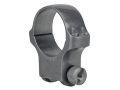 Product detail of Ruger 30mm Ring Mount 5K30TG Target Gray High
