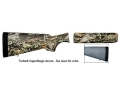 Product detail of Bell and Carlson Carbelite Classic 2-Piece Stock Mossberg 500 12 Gauge Synthetic