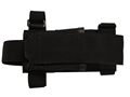 Product detail of BlackHawk Stock Magazine Pouch AR-15 Rifle Stock Nylon Black