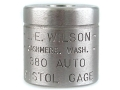 Product detail of L.E. Wilson Max Cartridge Gage 380 ACP