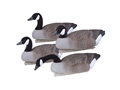 Product detail of Flambeau Storm Front Weighted Keel Canada Goose Decoys Pack of 4