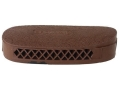 Product detail of Browning Field Recoil Pad Grind to Fit Large Brown