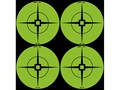 "Product detail of Birchwood Casey Target Spots 3"" Atomic Green Package of 40"