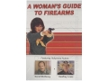 "Product detail of Gun Video ""A Woman's Guide to Firearms"" DVD"