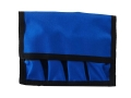 Product detail of California Competition Works 4 Pistol Magazine Storage Pouch Nylon