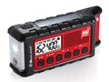 Product detail of Midland ER300 Emergency Crank Weather Alert Radio