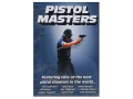 "Product detail of Gun Video ""Pistol Masters"" DVD"