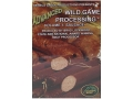 "Product detail of Outdoor Edge Video ""Sausage: Advanced Game Processing Volume 1"" DVD"