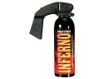 Product detail of Cold Steel INFERNO Pepper Spray 8% OC and 2% Black Pepper Foam Black