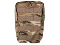 Product detail of Eberlestock 2L Standard Accessory Pouch Nylon