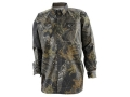 Product detail of Russell Outdoors Mens Scent-Stop Pro Shirt Long Sleeve Cotton Polyester Blend