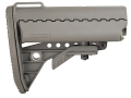 Product detail of Vltor IMOD Basic Buttstock Collapsible AR-15, LR-308 Carbine Synthetic