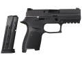 Product detail of Sig Sauer P250 Caliber X-Change Kit Sig Sauer P250 Compact 9mm Luger with 15-Round Magazine