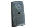 Thumbnail Image: Product detail of Vintage Gun Grips Bergmann Erben 2 Polymer Black