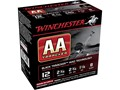 "Product detail of Winchester AA Light TrAAcker Ammunition 12 Gauge 2-3/4"" 1-1/8 oz #8 Shot Black Wad"