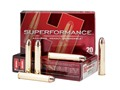 Product detail of Hornady SUPERFORMANCE Ammunition 444 Marlin 265 Grain Flat Nose Box of 20