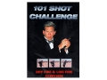 "Product detail of Gun Video ""101 Shot Challenge"" DVD"