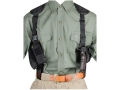 Thumbnail Image: Product detail of Bulldog Pro Series Deluxe Shoulder Holster System...