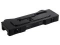 Product detail of American Defense AD-15-R Quick-Release Trijicon Reflex Mount AR-15 Flat-Top Matte