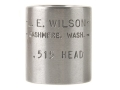 Product detail of L.E. Wilson Decapping Base #515