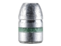 Product detail of Hunters Supply Hard Cast Bullets 44 Caliber (430 Diameter) 240 Grain Lead Flat Nose