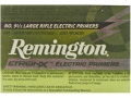 Product detail of Remington EtronX Electronic Primers Box of 1000 (10 Trays of 100)