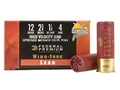 "Product detail of Federal Premium Wing-Shok Pheasants Forever Ammunition 12 Gauge 2-3/4"" 1-1/4 oz Buffered #4 Copper Plated Shot Box of 25"