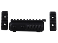 Product detail of Mako Upper Handguard with Picatinny Rail AK-47 Polymer Black