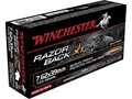 Product detail of Winchester Razorback XT Ammunition 7.62x39mm Russian 123 Grain Hollow Point Lead-Free