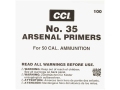 Thumbnail Image: Product detail of CCI 50 BMG Primers #35